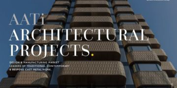 NEW AATi Architectural Projects Brochure!
