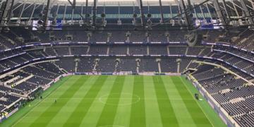THFC - Tottenham Hotspur Football Club