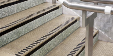 The Most Durable Stair Nosings