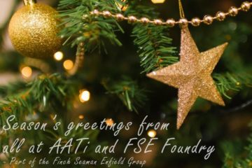 AATi Christmas Closedown 2017