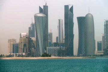 Doha Metro - Red Line South