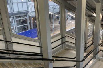Stairnosing-down