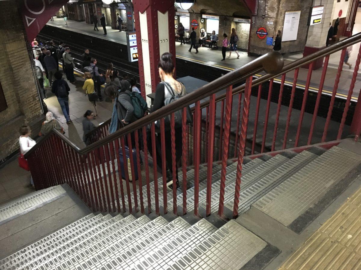 Baker Street | Rail | AATi