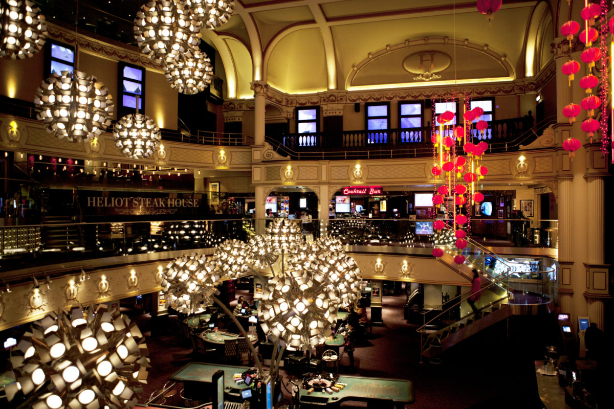 Hipodrome Casino
